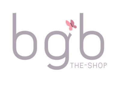 Bgb logotipo