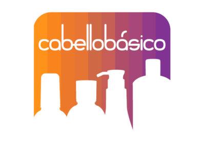 Cabello Básico logotipo
