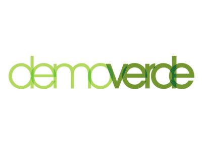 Feria Demoverde logotipo