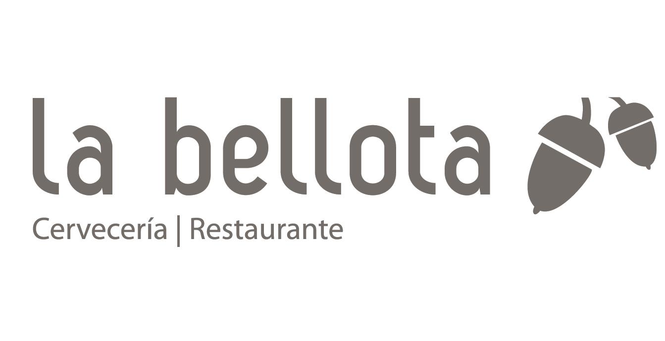 Restaurante la Bellota logotipo
