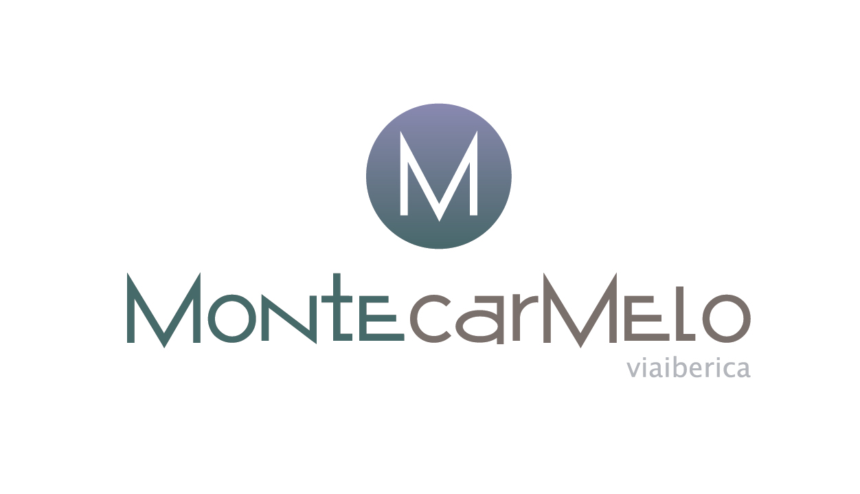 MonteCarmelo logotipo