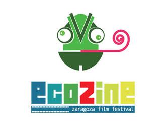 Festival Ecozine logotipo