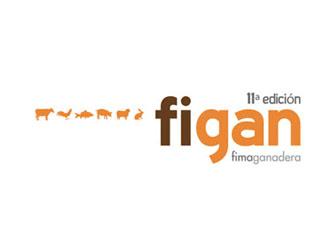 Figan, Fería Ganadera logotipo