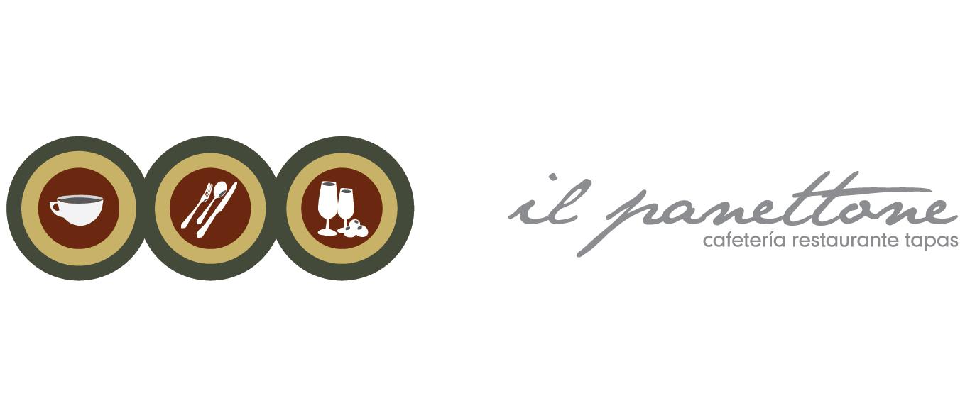 Il Panetone logotipo