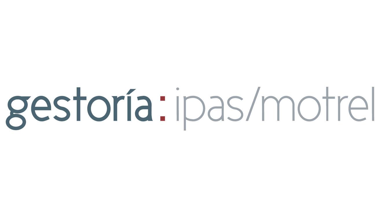 Ipas Motrel logotipo