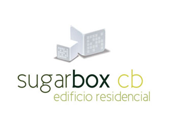 Sugarbox logotipo