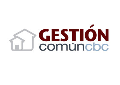 Gestión Común logotipo