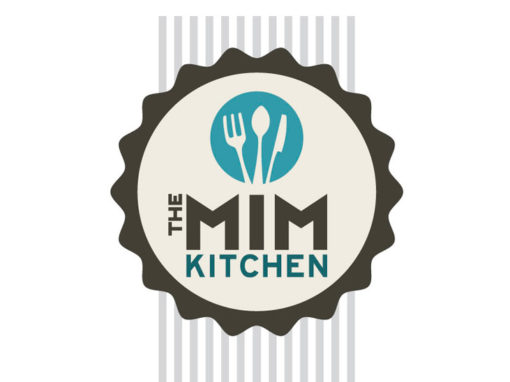 Mim Kitchen logotipo