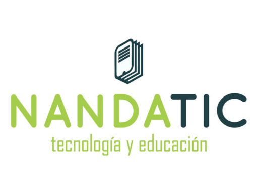 Nandatic logotipo