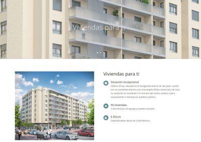 Edificio Virrey web