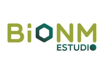 Bionm logotipo