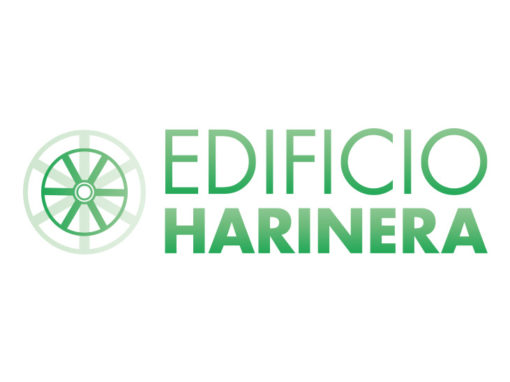 Edificio Harinera logotipo