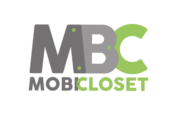 Mobicloset logotipo