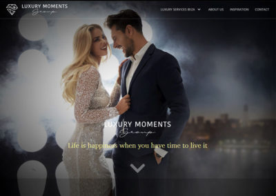 Luxury Moments Group