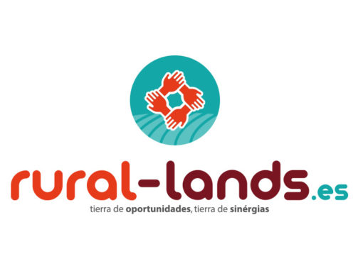 Rural Lands logotipo